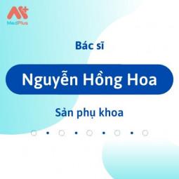 Nguyễn Hồng Hoa