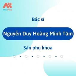 Nguyễn Duy Hoàng Minh Tâm