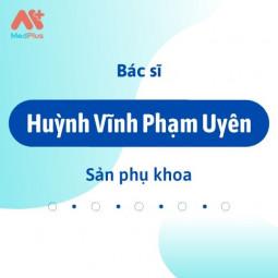 Huỳnh Vĩnh Phạm Uyên
