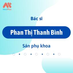 Phan Thị Thanh Bình