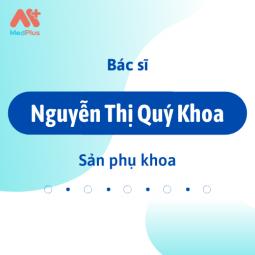 Nguyễn Thị Quý Khoa
