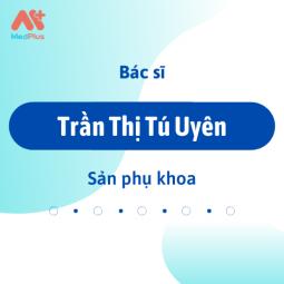 Trần Thị Tú Uyên