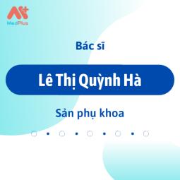 Lê  Thị Quỳnh Hà