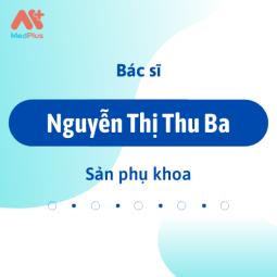 Nguyễn Thị Thu Ba