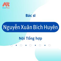 Nguyễn Xuân Bích Huyên