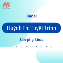 Huỳnh Thị Tuyết Trinh