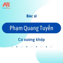 Phạm Quang Tuyến
