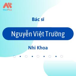Nguyễn Việt Trường