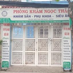 PHÒNG KHÁM SẢN PHỤ KHOA