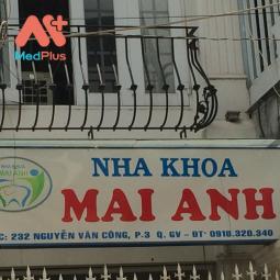 NHA KHOA MAI ANH