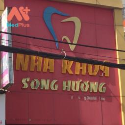 NHA KHOA SONG HƯƠNG - BS SONG HƯƠNG