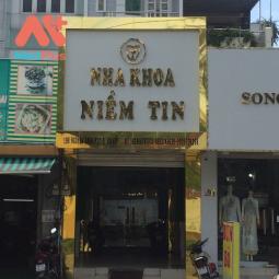 NHA KHOA NIỀM TIN - BS NIỀM TIN