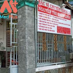 Phòng Khám Sản Phụ Khoa Th.S-BS CK II- Nguyễn Thị Thùy Linh
