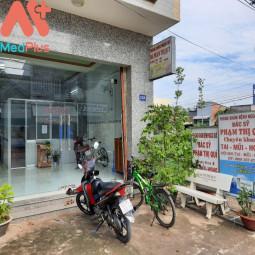 Phòng Khám Ngoài Giờ BS. CKI Phạm Thị Quí