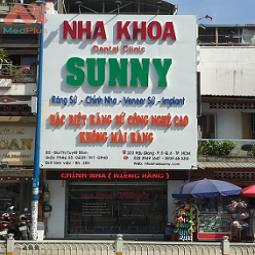 NHA KHOA SUNNY