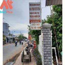 Phòng khám bệnh nội tổng hợp BS.CKI Phạm Thị Thu Thảo