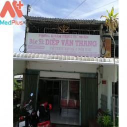 Phòng khám bệnh tư nhân - BS Diệp Văn Thang