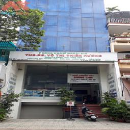 PHÒNG KHÁM NỘI TỔNG HỢP - ThS BS. Võ Thị Thiên Hương