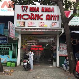 NHA KHOA HOÀNG ANH