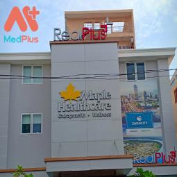 PHÒNG KHÁM MAPLE HEALTHCARE