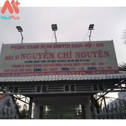 Phòng khám Nội – Nhi -BS Nguyễn Chí Nguyện