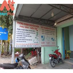 Phòng khám Phụ Sản -  BS CKI. Ngô Văn Khánh