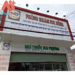 Phòng khám Nhi Đồng