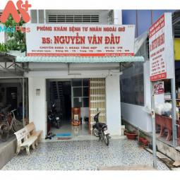 Phòng khám bệnh ngoài giờ - BS.CKI Nguyễn Văn Đấu