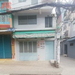 Nguyễn Minh Châu