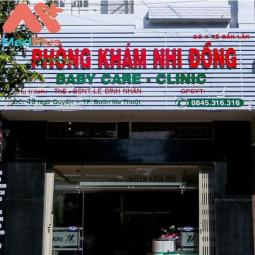 PHÒNG KHÁM NHI ĐỒNG BABY CARE CLINIC
