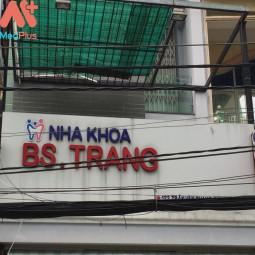 NHA KHOA BS TRANG