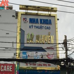 NHA KHOA DR NGUYỄN