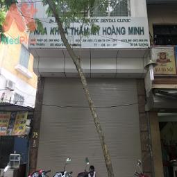 NHA KHOA THẨM MỸ HOÀNG MINH