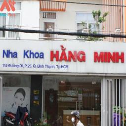 NHA KHOA HẰNG MINH