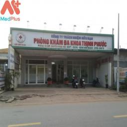 Phòng khám đa khoa Thịnh Phước