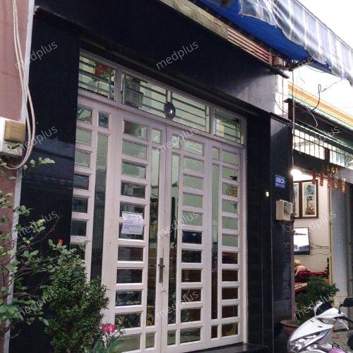 Phòng khám sản phụ khoa - BS.CKI. Lê Thị Phương Trang