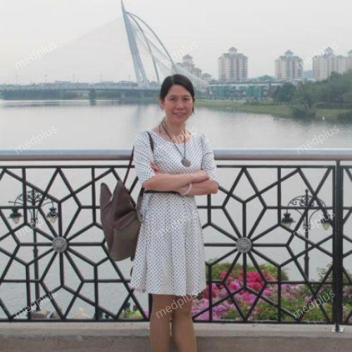 Tô Thị Minh Nguyệt