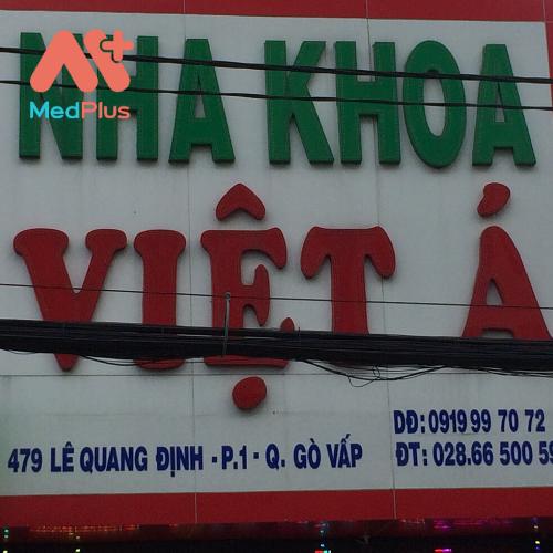 Việt Á