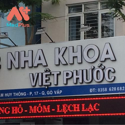 Việt Phước