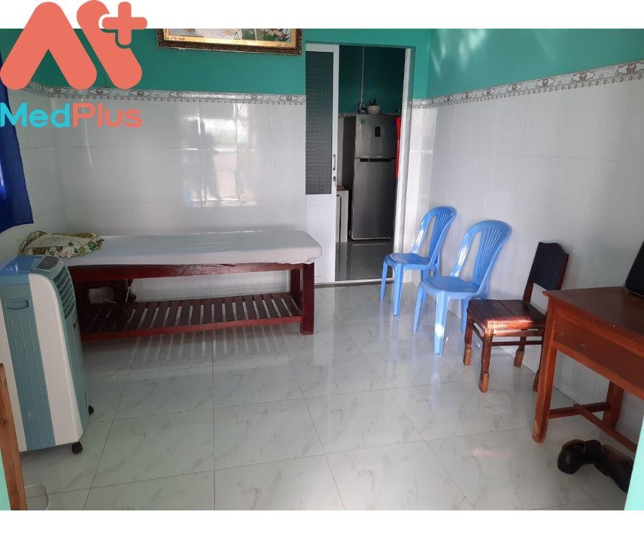 Phòng Khám Bệnh Nội Khoa - BS Phạm Thị Diễm Trang