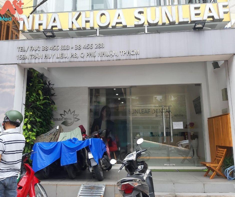NHA KHOA SUNLEAF